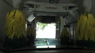 Download Ryko Softgloss Maxx Automatic Car Wash at Walmart BP Station, Jefferson City, MO Video