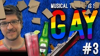 Download Musical Theatre is SO Gay! – Assimilation (Part 3) Video