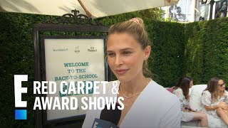 Download Sara Foster Explains Family Connection to Pregnant Kate Hudson | E! Red Carpet & Award Shows Video
