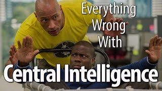 Download Everything Wrong With Central Intelligence In 17 Minutes Or Less Video
