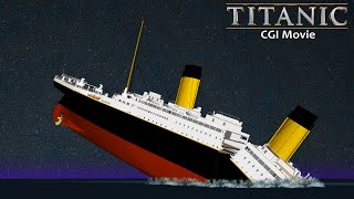 Download ►Titanic 3D Animation - Extended Version (2015)◄ Video