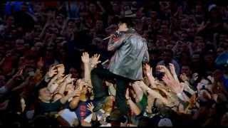 Download U2 ″Go Home″ DVD Live Slane Castle 2001 (Full Concert) Video