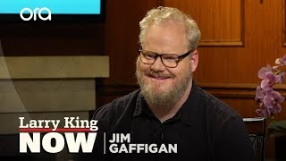 Download Jim Gaffigan on Michelle Wolf, 'Noble Ape', & Trump Video