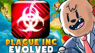 Download MAKING THE WORLD'S DEADLIEST DISEASE - PLAGUE INC Video