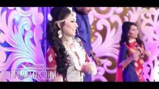 Download Ishrat and Riyad performing on their Sangeet Night! Part-1 Video