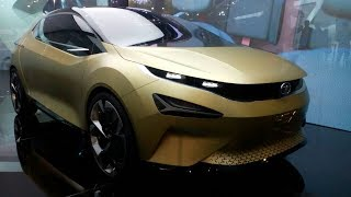Download Top 10 Upcoming Tata Cars 2018 - Expected Launches in 2018/2019 Video