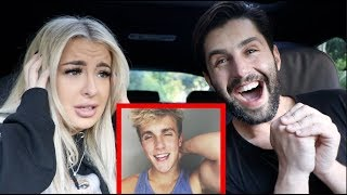 Download HOW WELL DOES TANA MONGEAU KNOW JAKE PAUL?! Video