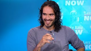 Download If You Only Knew: Russell Brand | Larry King Now | Ora.TV Video