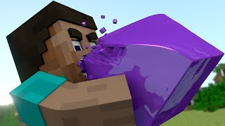 Download AGARIO IN MINECRAFT (Minecraft Animation) Video
