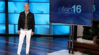 Download Ellen Finally Talks About Her Life-Changing Trip to Rwanda Video