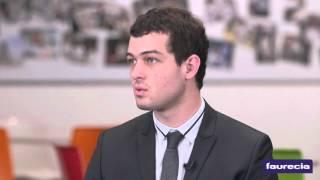 Download Faurecia - Boite à questions jeunes diplômés Video
