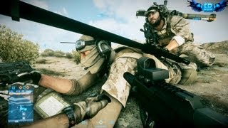 Download Battlefield 3 I love Snipers - Return of the Troll :D Video