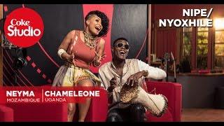 Download Chameleone & Neyma: Nipe/Ni Nyoxhile - Coke Studio Africa Video