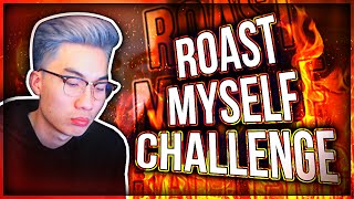 Download Roast Yourself Challenge! (Diss Track) Video