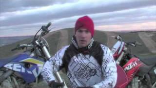 Download Husaberg FE 570 & KTM EXC 530 - 2010 Test - Befurious Video