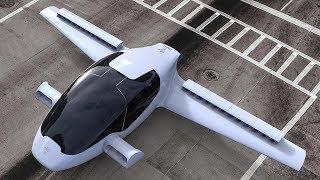 Download 5 Best Personal Aircraft - Passenger Drones and Flying Cars ▶️ 2 Video