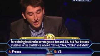 Download Million Dollar Question WRONG! - Who Wants to be a Millionaire Video