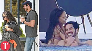 Download 10 Celeb Relationships No One Gives AF About Video