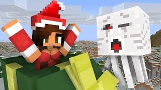 Download Monster School: Christmas Gifts - Minecraft Animation Video