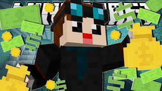 Download Minecraft | I WON $2,000,000!! | Asleep Custom Map Video
