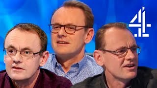 Download Sean Lock's GRUMPIEST Moments on 8 Out of 10 Cats Does Countdown! Video