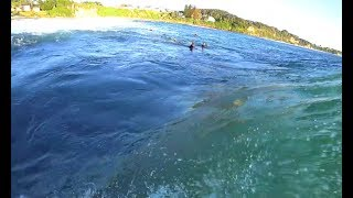 Download A chill session, boy have I missed these | Bodyboarding POV (raw) Video