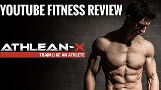 Download YouTube Fitness Review - Athlean-X Video