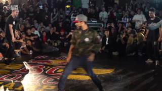 Download B-BOY LIL G - Recap / Red Bull BC One 2016 Camp Japan : Continent Battle / Allthatbreak Video