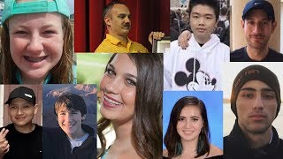 Download Meet The Victims of the Parkland, Florida School Shooting | What's Trending Now! Video