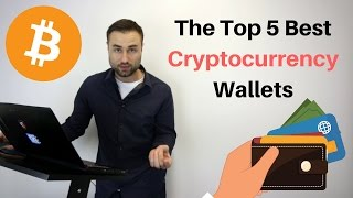 Download Top 5 Best Cryptocurrency Wallets Video