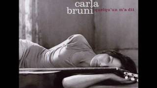 Download Quelqu'un M'a Dit - Carla Bruni Video