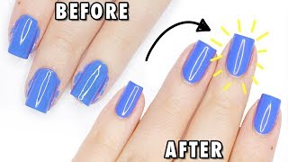 Download 10 ACTUALLY Helpful Tips for People That Are Horrible At Painting Nails Video