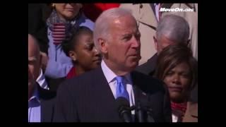 Download Joe Biden Returns to Save the ACA Video