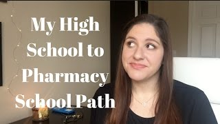 Download Story Time | My High School to Pharmacy School Path Video