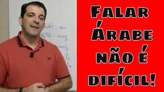 Download Falar árabe NÃO é difícil ! Video