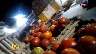 Download العاشرة مساء| محامى مصرى يكشف فساد مصانع الصلصه والكاتشب ويفضح إستخدامهم مواد مسرطنة Video
