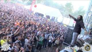 Download Ky-Mani Marley LIVE HD at Reggae Sun Ska 2013 Video