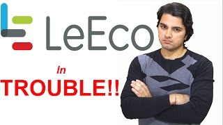 Download LeEco is in Trouble !! Think Before Buying a LeEco Product [Hindi-हिन्दी] Video