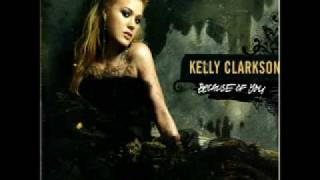 Download Because Of You - Kelly Clarkson (Male Version) Video