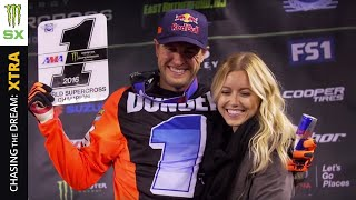 Download Ryan Dungey 2016 Championship: Chasing the Dream - Xtra Video