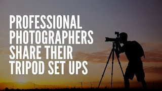 Download 6 Professional Tripods: Pros and Cons Video