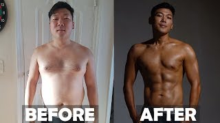 Download BODY TRANSFORMATION - THE LAST CHANCE - KOREA FITNESS MOTIVATION Video