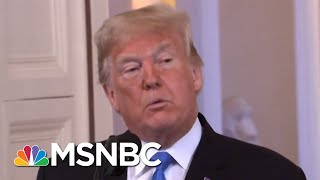 Download President Donald Trump Keeps Doubling Down On A Losing Strategy | Morning Joe | MSNBC Video