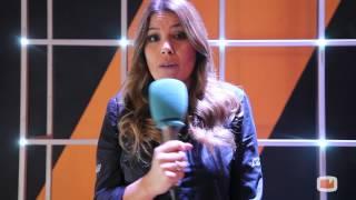 Download Nira Juanco: ″Me molestan las críticas que hemos recibido por apoyar a Fernando Alonso″ Video