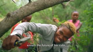 Download Magaliesberg Biosphere Reserve implements Sustainable Development Goals (South Africa) Video