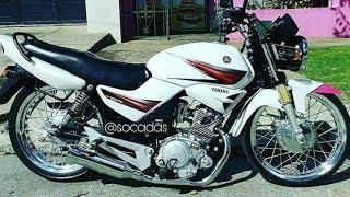 Download As melhores ″ Yamaha YBR 125 ″ #Parte 2 / MQS moto filmador Video
