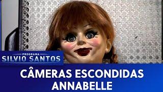 Download Câmera Escondida Annabelle - Inédita (05/10/14) - Annabelle Prank Video