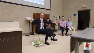 Download What should you aim for in life? — Jordan B. Peterson Video