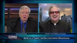 Download Father Spitzer's Universe - 2019-12-04 - Viewer Questions Video