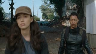 Download The Walking Dead - Inside The Walking Dead: ″The Other Side″ Video